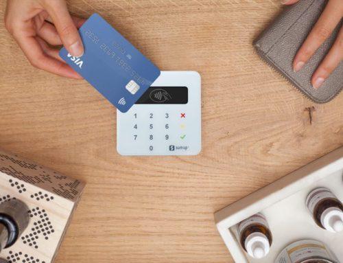 SumUp Air im Test: Eine günstige, unkomplizierte Lösung für Kartenzahlungen