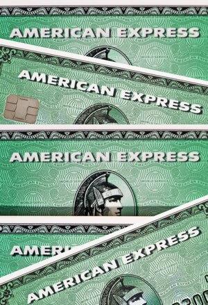 American Express Karten