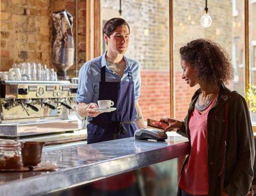 Android Pay, Samsung Pay und Apple Pay: Zeit für die neueste Technik?