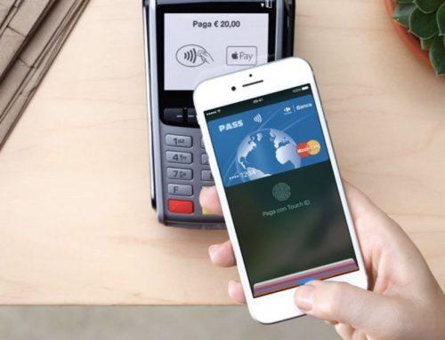 Sollten Sie Apple Pay als Zahlungsmethode in Ihrem Betrieb akzeptieren?