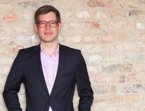 Fünf Fragen an SumUp Mitgründer Marc-Alexander Christ