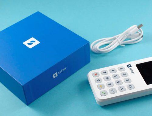 SumUp 3G im Test: Unsere Erfahrungen mit dem neuen Kartenterminal