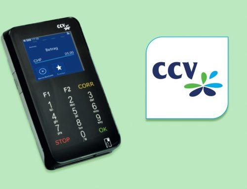 CCV Relax Start im Test: mobiles Zahlterminal für die Schweiz