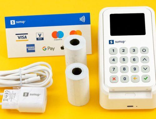 3G Terminal mit Bondrucker im Test: günstigstes Drucker-Kartenterminal